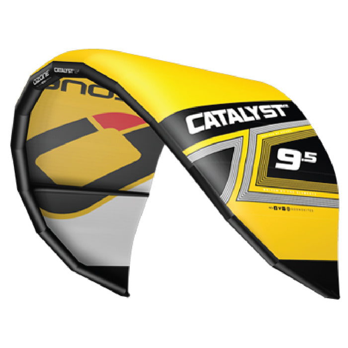 Ozone Catalyst V 2  2019 Kite  5